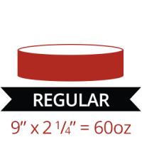 Regular Size